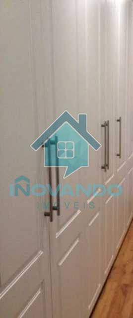 c4bde9830f9c4bb0d94bd2a3e9ccda - Apartamento cobertura na Barra da Tijuca- Rio2- 3 quartos com 285m² - 501K - 23