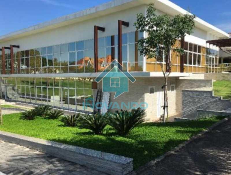1019441729 - Casa na Barra da Tijuca no condomínio Mansões, 4 quartos com 750m - - 503 - 13