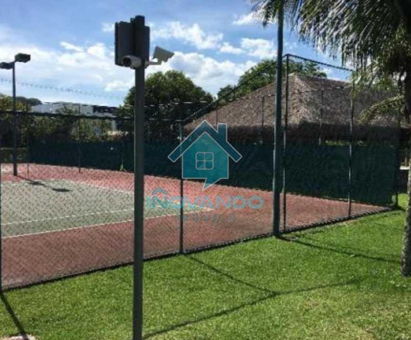 1019441728 - Casa na Barra da Tijuca no condomínio Mansões, 4 quartos com 750m - - 503 - 25