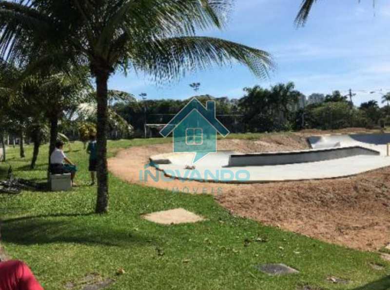 1019441755 - Casa na Barra da Tijuca no condomínio Mansões, 4 quartos com 750m - - 503 - 29