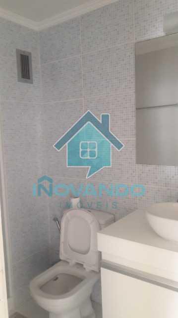 WhatsApp Image 2018-05-18 at 1 - Apartamento À Venda no Condomínio parque das rosas - Barra da Tijuca - Rio de Janeiro - RJ - 536A - 8