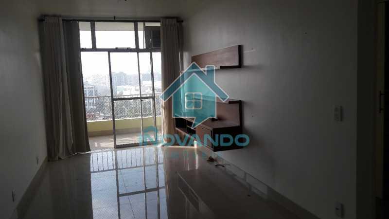 WhatsApp Image 2018-05-18 at 1 - Apartamento À Venda no Condomínio parque das rosas - Barra da Tijuca - Rio de Janeiro - RJ - 536A - 23