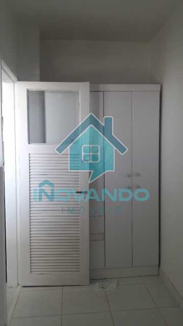 WhatsApp Image 2018-05-18 at 1 - Apartamento À Venda no Condomínio parque das rosas - Barra da Tijuca - Rio de Janeiro - RJ - 536A - 26