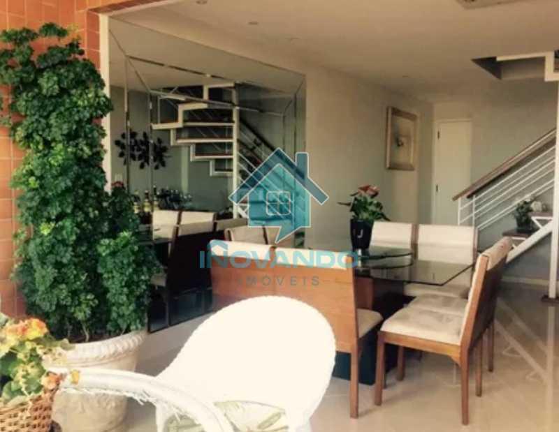 WhatsApp Image 2017-12-06 at 1 - Apartamento cobertura na Barra da Tijuca -Vllas da Barra- 3 quartos com 140m² - 539K - 1