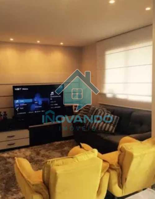 WhatsApp Image 2017-12-06 at 1 - Apartamento cobertura na Barra da Tijuca -Vllas da Barra- 3 quartos com 140m² - 539K - 4