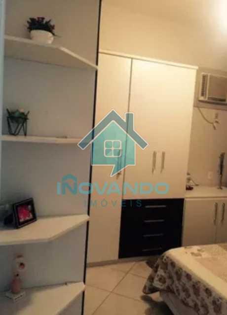 WhatsApp Image 2017-12-06 at 1 - Apartamento cobertura na Barra da Tijuca -Vllas da Barra- 3 quartos com 140m² - 539K - 12