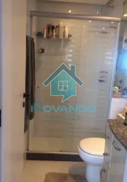 WhatsApp Image 2017-12-06 at 1 - Apartamento cobertura na Barra da Tijuca -Vllas da Barra- 3 quartos com 140m² - 539K - 22