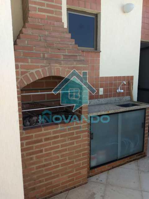973adf31-c094-4da3-ab44-ebfcc0 - Apartamento cobertura na Barra da Tijuca -Vllas da Barra- 3 quartos com 140m² - 539K - 7