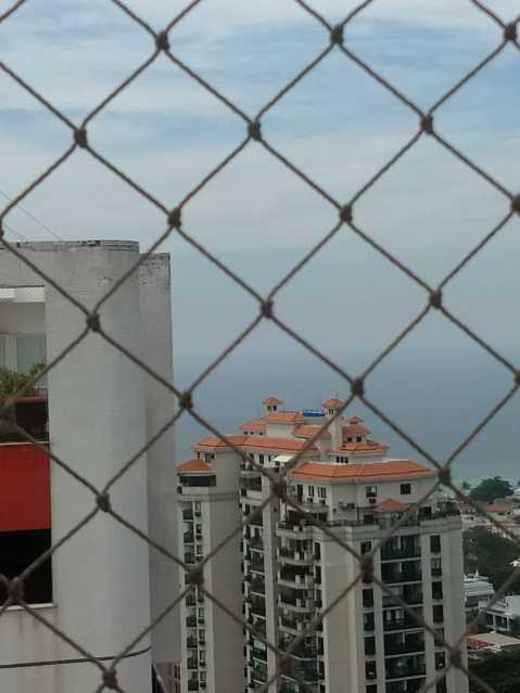 04b23428-d34b-4fae-bb8b-70bc9f - Apartamento cobertura na Barra da Tijuca LAKE BUENA VISTA - 4 quartos com 255m² - 192K - 19