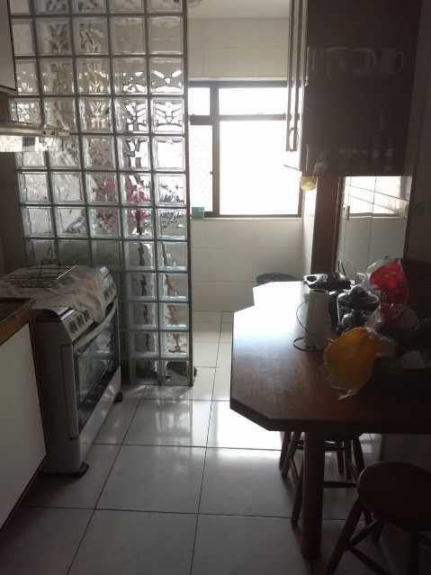 04ba99d6-9af2-4ad3-b5b5-bee09e - Apartamento cobertura na Barra da Tijuca LAKE BUENA VISTA - 4 quartos com 255m² - 192K - 14