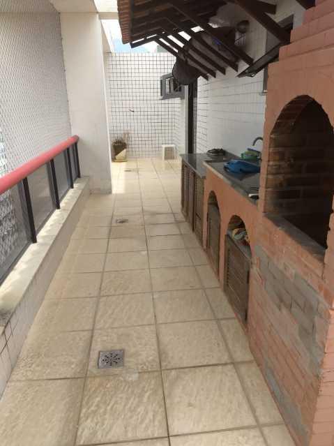 4cac07d3-23f6-4eb9-8e1f-41624c - Apartamento cobertura na Barra da Tijuca LAKE BUENA VISTA - 4 quartos com 255m² - 192K - 25