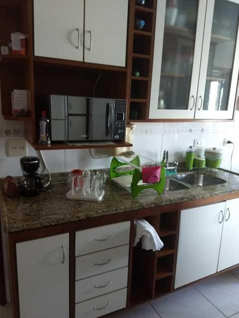 79d93220-48af-496c-b3f2-96baf9 - Apartamento cobertura na Barra da Tijuca LAKE BUENA VISTA - 4 quartos com 255m² - 192K - 15