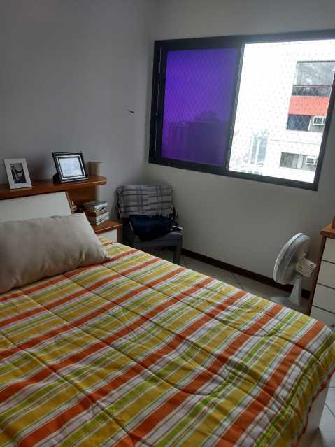 3172d319-3c3b-4d70-9f94-3b18f0 - Apartamento cobertura na Barra da Tijuca LAKE BUENA VISTA - 4 quartos com 255m² - 192K - 12