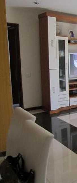 20801 - Apartamento cobertura na Barra da Tijuca LAKE BUENA VISTA - 4 quartos com 255m² - 192K - 16