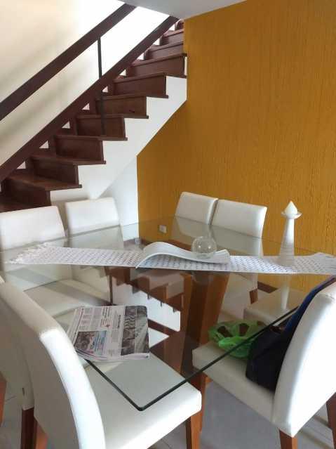 a0e3da86-76aa-45d4-a1fc-da1c73 - Apartamento cobertura na Barra da Tijuca LAKE BUENA VISTA - 4 quartos com 255m² - 192K - 11