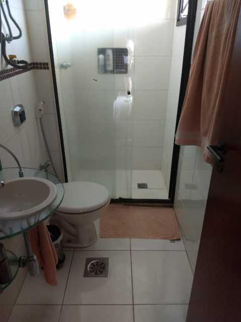 a32a7e5a-9a2f-4160-bd3e-a5da5b - Apartamento cobertura na Barra da Tijuca LAKE BUENA VISTA - 4 quartos com 255m² - 192K - 18