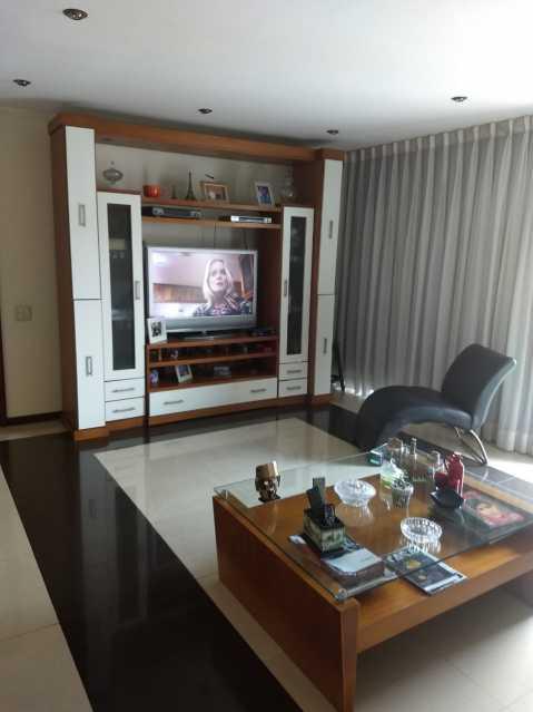 c73d18aa-d419-492f-b6f8-ea61a7 - Apartamento cobertura na Barra da Tijuca LAKE BUENA VISTA - 4 quartos com 255m² - 192K - 10