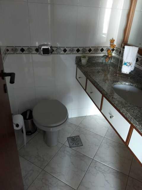 d854055b-651b-440e-ab5e-4c4a9b - Apartamento cobertura na Barra da Tijuca LAKE BUENA VISTA - 4 quartos com 255m² - 192K - 17