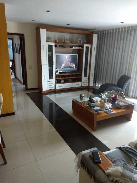 f51fd13f-2ceb-4bf7-b587-95f63e - Apartamento cobertura na Barra da Tijuca LAKE BUENA VISTA - 4 quartos com 255m² - 192K - 8