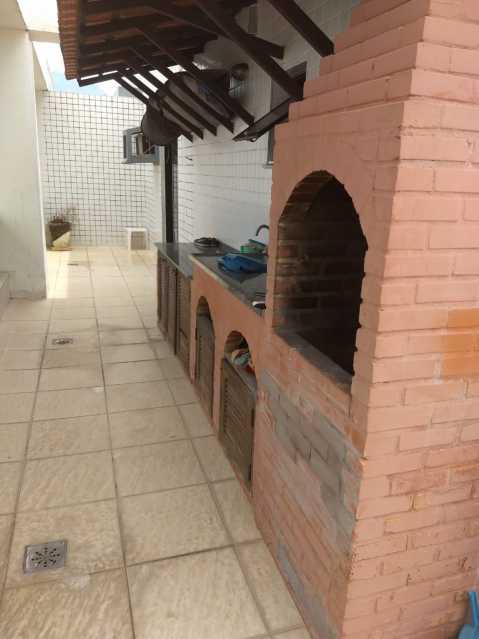 fd8e8f79-ba29-426f-bcfb-e962fa - Apartamento cobertura na Barra da Tijuca LAKE BUENA VISTA - 4 quartos com 255m² - 192K - 29