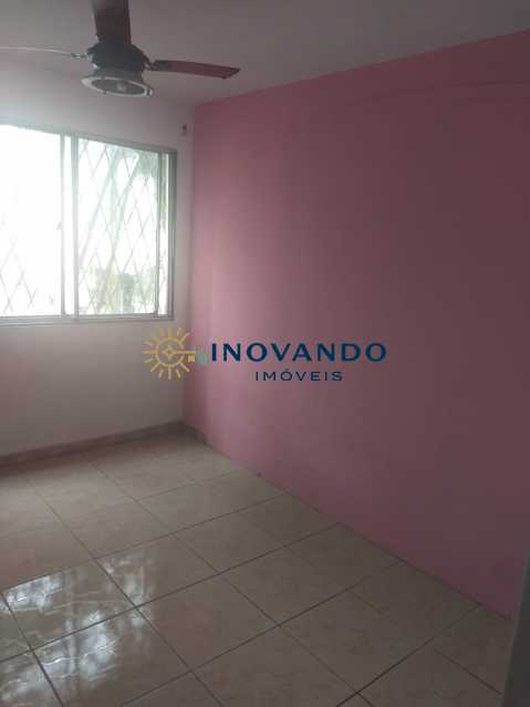 2d602731-2355-4235-9f08-f017be - Apartamento na Taquara 3 quartos com 60m² - 576C - 5