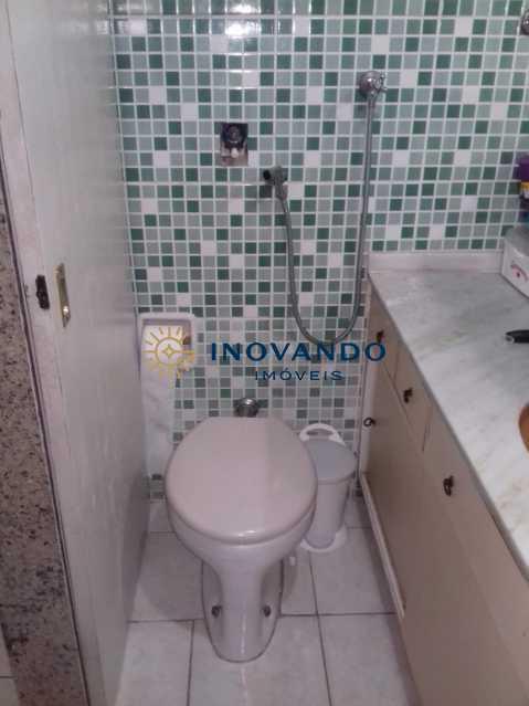 7e17ea57-3777-4607-8c8b-b9da74 - Apartamento na Taquara 3 quartos com 60m² - 576C - 8