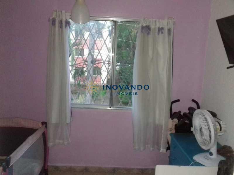 49a89f87-7a5c-4e73-adcb-0edbd8 - Apartamento na Taquara 3 quartos com 60m² - 576C - 9