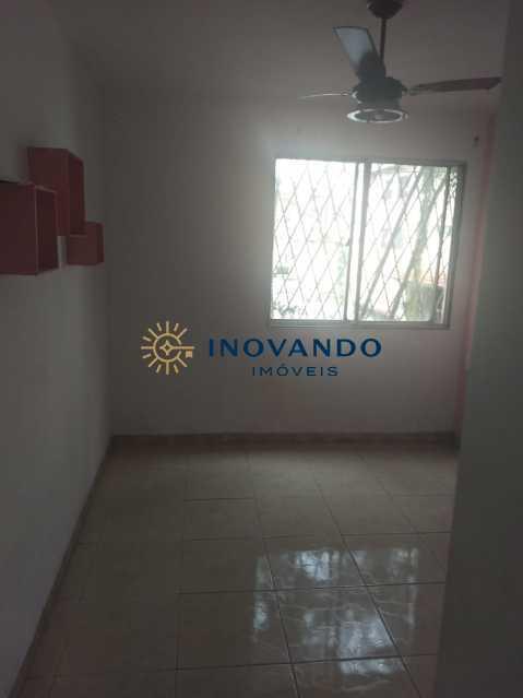 60e17bcb-12a1-4e52-b3a2-c65cc4 - Apartamento na Taquara 3 quartos com 60m² - 576C - 6