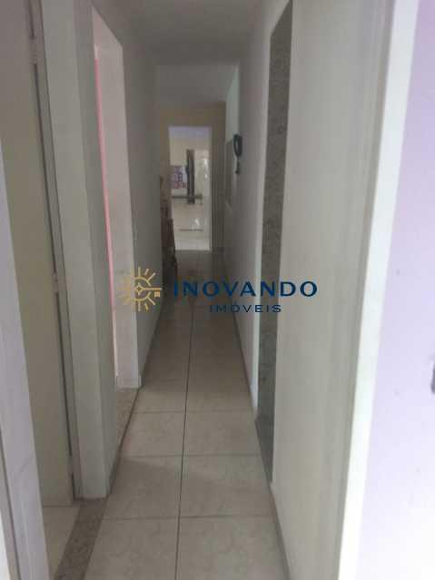 409e339b-ae07-4562-b988-a89bf2 - Apartamento na Taquara 3 quartos com 60m² - 576C - 7