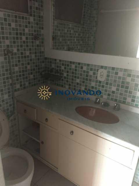 63359bcc-637c-457e-a039-56bac1 - Apartamento na Taquara 3 quartos com 60m² - 576C - 11
