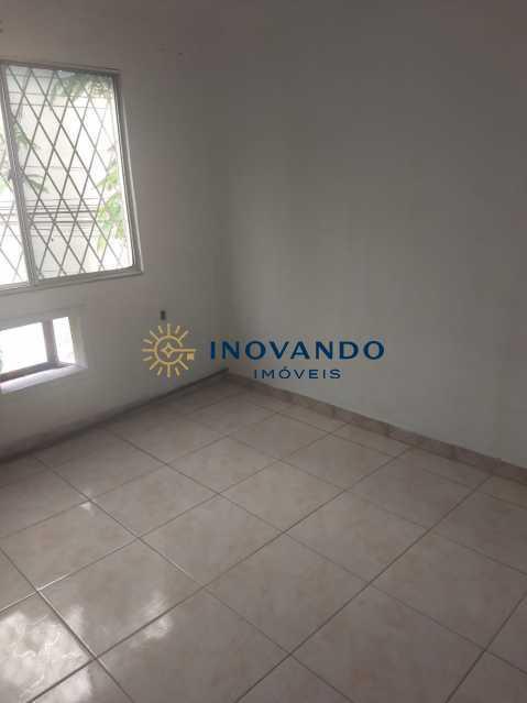 b7235ec7-d0fb-400f-bc25-ac2a89 - Apartamento na Taquara 3 quartos com 60m² - 576C - 3