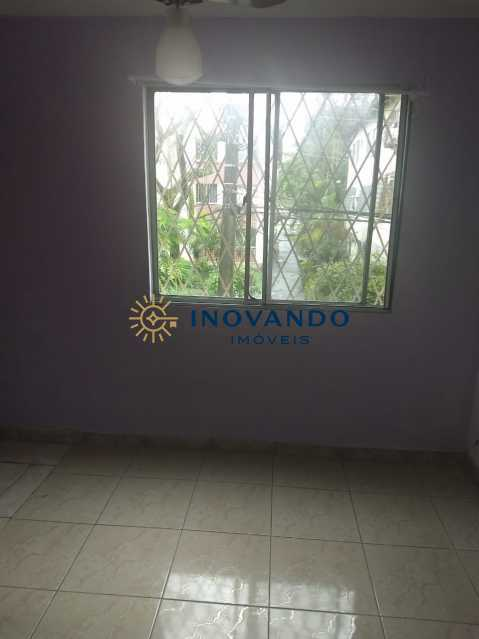 ce5422f2-3ebe-4331-a852-0102d3 - Apartamento na Taquara 3 quartos com 60m² - 576C - 13