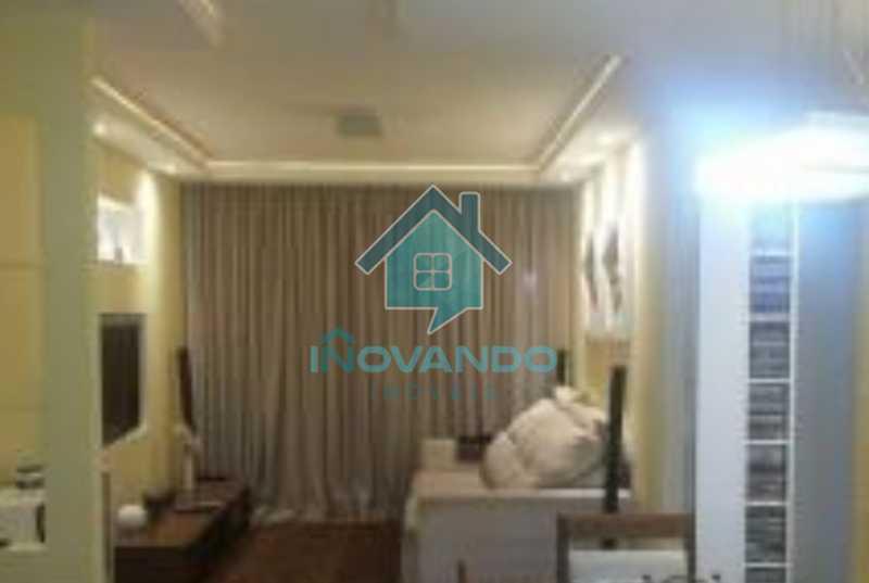 WhatsApp Image 2018-05-16 at 1 - Apartamento na Barra da Tijuca-Cidade Jardim- 3 quartos com 113m² - 590C - 1