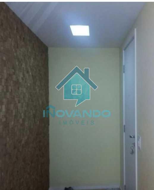 WhatsApp Image 2018-05-16 at 1 - Apartamento na Barra da Tijuca-Cidade Jardim- 3 quartos com 113m² - 590C - 5