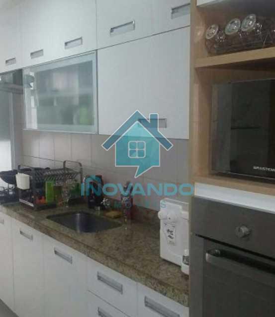 WhatsApp Image 2018-05-16 at 1 - Apartamento na Barra da Tijuca-Cidade Jardim- 3 quartos com 113m² - 590C - 6