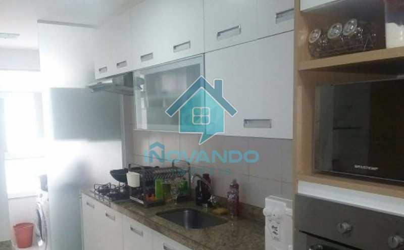 WhatsApp Image 2018-05-16 at 1 - Apartamento na Barra da Tijuca-Cidade Jardim- 3 quartos com 113m² - 590C - 8