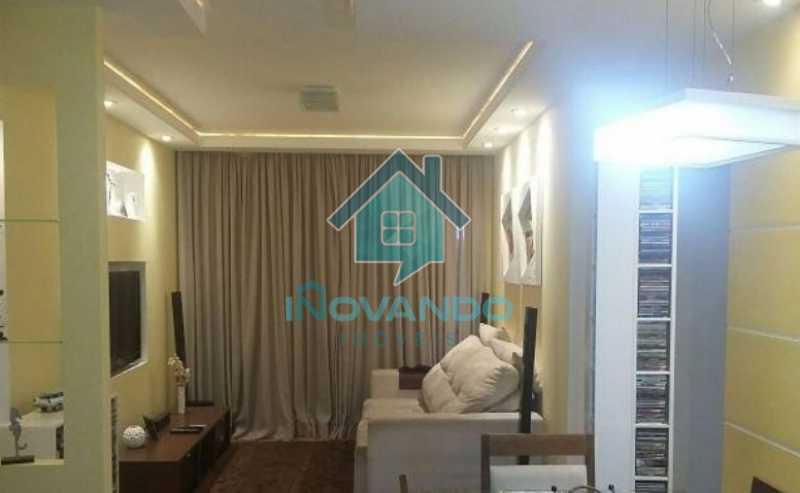 WhatsApp Image 2018-05-16 at 1 - Apartamento na Barra da Tijuca-Cidade Jardim- 3 quartos com 113m² - 590C - 9