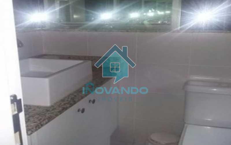 WhatsApp Image 2018-05-16 at 1 - Apartamento na Barra da Tijuca-Cidade Jardim- 3 quartos com 113m² - 590C - 10