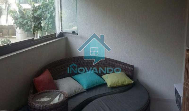 WhatsApp Image 2018-05-16 at 1 - Apartamento na Barra da Tijuca-Cidade Jardim- 3 quartos com 113m² - 590C - 12