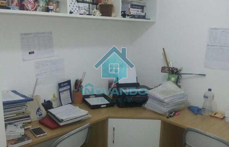 WhatsApp Image 2018-05-16 at 1 - Apartamento na Barra da Tijuca-Cidade Jardim- 3 quartos com 113m² - 590C - 14