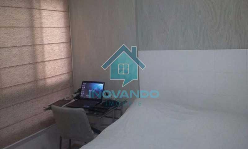 WhatsApp Image 2018-05-16 at 1 - Apartamento na Barra da Tijuca-Cidade Jardim- 3 quartos com 113m² - 590C - 16
