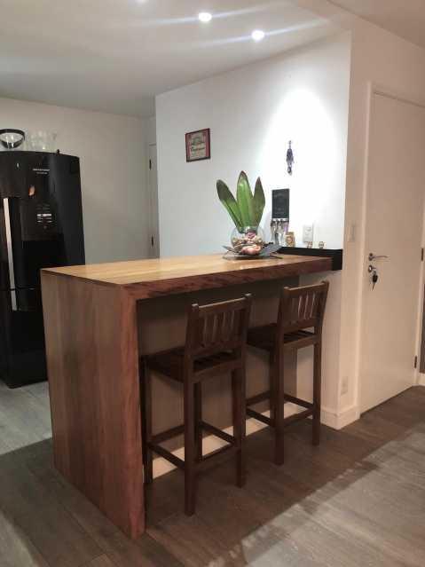 0b558a70-025d-470c-84ff-4039e4 - Apartamento na Barra da Tijuca- Península- 2 quartos com 98m² - 595B - 8