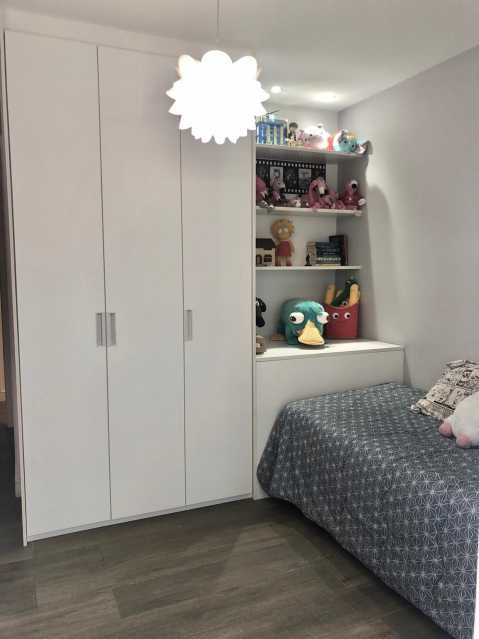 8f158490-4833-4a19-9ca4-d02c28 - Apartamento na Barra da Tijuca- Península- 2 quartos com 98m² - 595B - 12