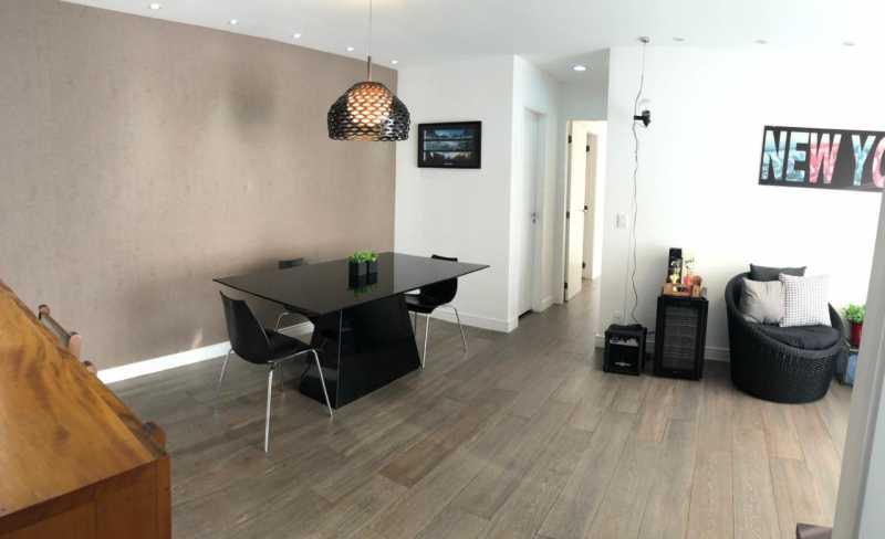 9f6cd633-369a-4126-934d-01c0f8 - Apartamento na Barra da Tijuca- Península- 2 quartos com 98m² - 595B - 7