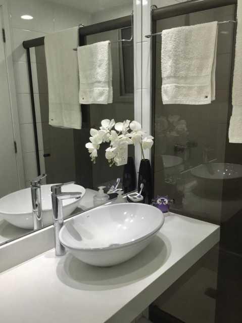 26c1c66e-b9f3-459a-99e2-7ddc3d - Apartamento na Barra da Tijuca- Península- 2 quartos com 98m² - 595B - 15