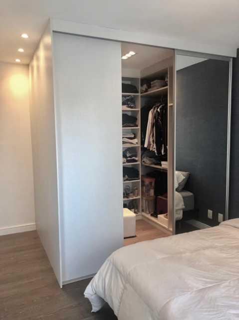 83d750ff-6dba-41ec-918c-e1b004 - Apartamento na Barra da Tijuca- Península- 2 quartos com 98m² - 595B - 17