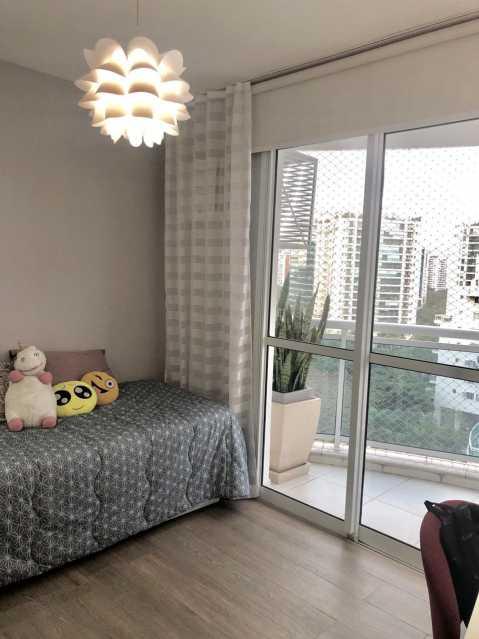 0137c4aa-e0e4-48dd-82ab-2ea976 - Apartamento na Barra da Tijuca- Península- 2 quartos com 98m² - 595B - 16