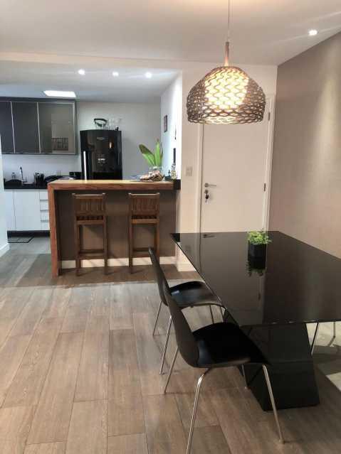 519b030d-a1dd-42ed-a716-1d776f - Apartamento na Barra da Tijuca- Península- 2 quartos com 98m² - 595B - 4