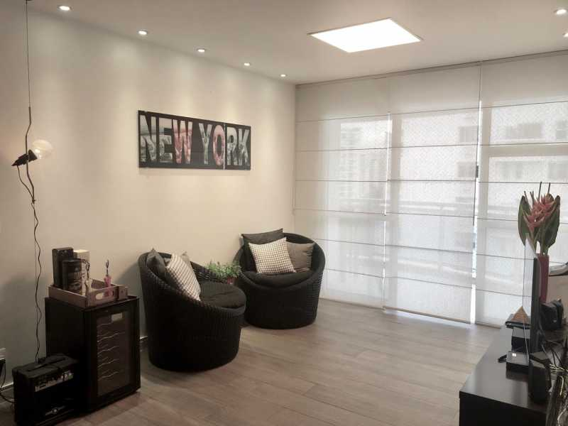 a4fc60bd-5666-48a4-a27a-7b2bbb - Apartamento na Barra da Tijuca- Península- 2 quartos com 98m² - 595B - 14