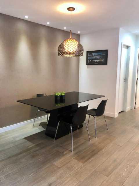 b7f93a1a-68cc-49c1-9dad-8400f9 - Apartamento na Barra da Tijuca- Península- 2 quartos com 98m² - 595B - 6